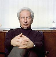 Александр Володин