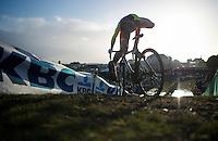 jumping on<br /> <br /> 2014 Noordzeecross<br /> Elite Men