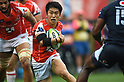 Rugby : Super Rugby match Sunwolves 21-20 Bulls