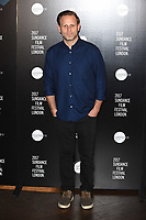Matt Ruskin<br /> at the Sundance Film Festival:London opening photocall, Picturehouse Central, London.<br /> <br /> <br /> ©Ash Knotek  D3270  01/06/2017