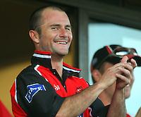 080220 Cricket -Wellington Firebirds v Canterbury Wizards