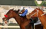 Octover 17, 2020 : #5 Venetian Harbor and jockey Manuel Franco win the Lexus Raven Run Grade 2 $200,000 for trainer Richard Baltas at Keeneland Racecourse in Lexington, KY on October 17, 2020.  Candice Chavez/ESW/CSM
