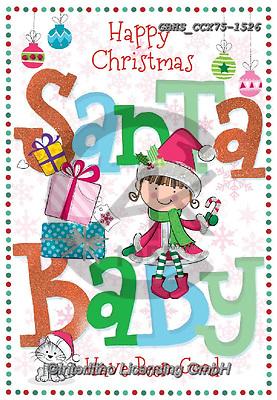 John, CHRISTMAS CHILDREN, WEIHNACHTEN KINDER, NAVIDAD NIÑOS, paintings+++++,GBHSCCX75-1526,#xk#