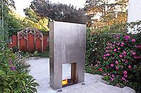 Metropolitan Home - Holland Residence, S.F. - Topher Delaney Design