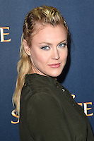 "Camilla Kerslake<br /> at the ""Doctor Strange"" launch event, Westminster Abbey, London.<br /> <br /> <br /> ©Ash Knotek  D3189  24/10/2016"