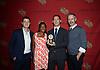 The Peabody Awards May 20, 2013