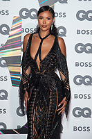 Maya Jama<br /> arriving for the GQ Men of the Year Awards 2021 at the Tate Modern London<br /> <br /> ©Ash Knotek  D3571  01/09/2021