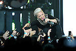 "PINK performs live during her ""TRUTH ABOUT LOVE TOUR"" Held at the Honda Center in Anaheim, California on January 29,2014                                                                               © 2014 Debbie VanStory / RockinExposures"