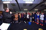 Under-18 Hockey Tournament finals day at National Hockey Stadium in Wellington, New Zealand on Saturday, 17 July 2021. Photo: Dave Lintott / lintottphoto.co.nz https://bwmedia.photoshelter.com/gallery-collection/Under-18-Hockey-Nationals-2021/C0000T49v1kln8qk