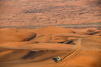 42 Gerini Maurizio (ita), Husqvarna, Solarys Racing, Moto, Bike, action during Stage 11 of the Dakar 2020  <br /> Rally Dakar <br /> 16/01/2020 <br /> Photo DPPI / Panoramic / Insidefoto