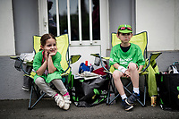 the green team<br /> <br /> Stage 5 (ITT): Time Trial from Changé to Laval Espace Mayenne (27.2km)<br /> 108th Tour de France 2021 (2.UWT)<br /> <br /> ©kramon