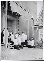 1956 REL - PROCESSION en HOLLANDE