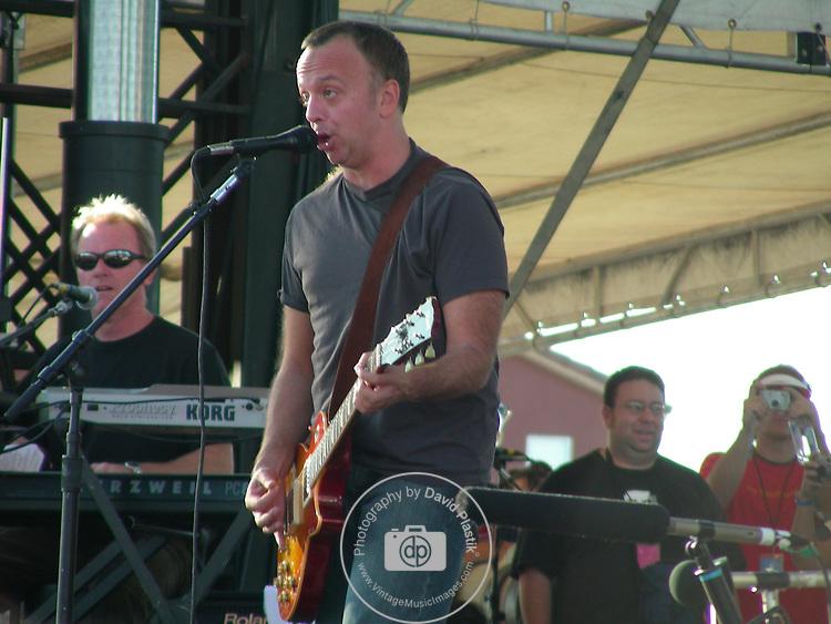Gene Ween at Vegoose 2005