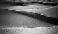 White Waves - White Sands NM, New Mexico