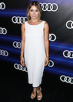 WEST HOLLYWOOD, CA, USA - AUGUST 21: Olesya Rulin at the Audi Emmy Week Celebration 2014 held at Cecconi's Restaurant on August 21, 2014 in West Hollywood, California, United States. (Photo by Xavier Collin/Celebrity Monitor)