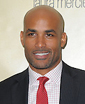 Boris Kodjoe at THE WEINSTEIN COMPANY 2013 GOLDEN GLOBES AFTER-PARTY held at The Old trader vic's at The Beverly Hilton Hotel in Beverly Hills, California on January 13,2013                                                                   Copyright 2013 Hollywood Press Agency