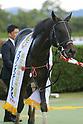 Horse Racing: Mainichi Broadcast Swan Stakes