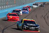 NASCAR XFINITY Series<br /> Ticket Galaxy 200<br /> Phoenix Raceway, Avondale, AZ USA<br /> Saturday 11 November 2017<br /> Matt Tifft, Surface Sunscreen/Fanatics Toyota Camry<br /> World Copyright: Matthew T. Thacker<br /> LAT Images