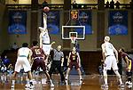 2017 Men's DII Elite 8 Northwest Missouri State vs St Thomas Aquinas