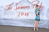 Anya Taylor Joy<br /> arriving for the Serpentine Summer Party 2018, Hyde Park, London<br /> <br /> ©Ash Knotek  D3409  19/06/2018