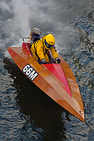 66-M    (Outboard Runabout)