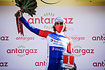 Jérôme Cousin (FRA) Total Direct Energie wins the day's combativity award at the end of Stage 3 of Tour de France 2020, running 198km from Nice to Sisteron, France. 31st August 2020.<br /> Picture: ASO/Pauline Ballet | Cyclefile<br /> All photos usage must carry mandatory copyright credit (© Cyclefile | ASO/Pauline Ballet)
