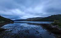 View of Loch Duich, Scotland on 2015/06/08. Foto EXPA/ JFK/Insidefoto