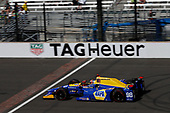 Verizon IndyCar Series<br /> Indianapolis 500 Carb Day<br /> Indianapolis Motor Speedway, Indianapolis, IN USA<br /> Friday 26 May 2017<br /> Alexander Rossi, Andretti Herta Autosport with Curb-Agajanian Honda<br /> World Copyright: Michael L. Levitt<br /> LAT Images