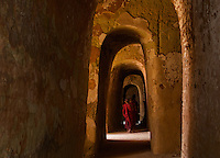 Bagan, Myanmar/Burma