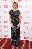 Ruth Langsford<br /> at the Breast Cancer Care fashion Show 2016, London.<br /> <br /> <br /> ©Ash Knotek  D3193  02/11/2016