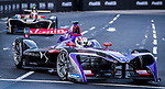Alex Lynn of Great Britain from DS Virgin Racing competes during the FIA Formula E Hong Kong E-Prix Round 2 at the Central Harbourfront Circuit on 03 December 2017 in Hong Kong, Hong Kong. Photo by Marcio Rodrigo Machado / Power Sport Images