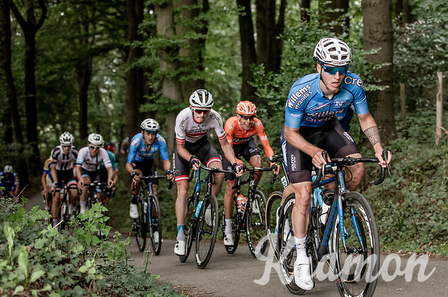Zico Waeytens (BEL/Veranda's Willems Crelan) <br /> <br /> 1st Great War Remembrance Race 2018 (UCI Europe Tour Cat. 1.1) <br /> Nieuwpoort > Ieper (BE) 192.7 km