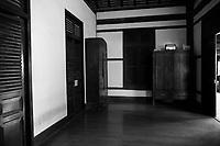 Battambang - Cambodia - June 2020<br /> - Historical house of Madame Bo Reung, built in 1920