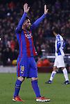 2016.12.18 La liga FC Barcelona v RCD Espanyol