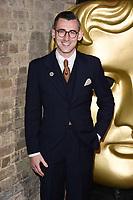 Ben Shires<br /> arriving for the BAFTA Childrens Awards 2017 at the Roundhouse, Camden, London<br /> <br /> <br /> ©Ash Knotek  D3353  26/11/2017