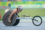 Diane Roy, Rio 2016 - Para Athletics // Para athlètisme.<br />