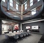 University of Cincinnati 1819 Innovation Hub
