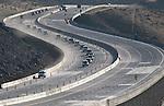 I-580 Freeway update July 2012