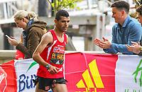 2017 London Marathon - 23.04.2017