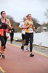 2020-02-23 Hampton Court Half 101 JH Lower Ham Rd