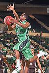 2012 NCAA Basketball - Lehigh vs. UNT Mean Green