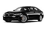 BMW 5 Series 530i Sport Sedan 2021