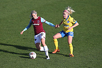 West Ham United Women vs Brighton & Hove Albion Women 15-11-20
