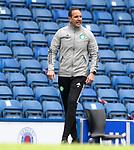02.05.2121 Rangers v Celtic: John Kennedy