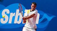 Tenis.ATP Serbia Open 2009.Kamel Capkovic Vs. Boris Pasanski, kvalifikacije.Kamel Capkovic.Beograd, 03.05.2009..foto: Srdjan Stevanovic/Starsportphoto.com ©