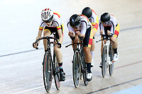 during the 2020 Vantage Elite and U19 Track Cycling National Championships at the Avantidrome in Cambridge, New Zealand on Sunday, 26 January 2020. ( Mandatory Photo Credit: Dianne Manson )