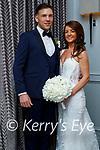Moynihan/O'Donovan wedding in the Ballyroe Heights Hotel on Friday September 24th