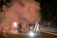 2015/08/22 Heidenau | Rassistische Proteste gegen Flüchtlinge