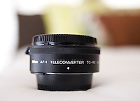 Teleconverter for Sale