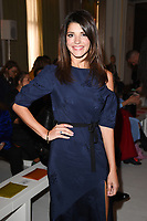 Natalie Anderson<br /> at the Jasper Conran SS18 Show as part of London Fashion Week, London<br /> <br /> <br /> ©Ash Knotek  D3308  16/09/2017